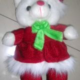 Christmas Bear Toys  JCP-02