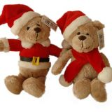 Christmas Plush Toys  JCP-020