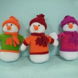 Christmas Plush Toys  JCP-024