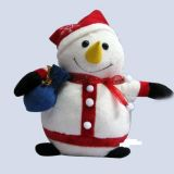 Christmas Plush Toys  JCP-025